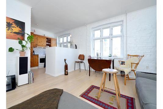 Absalonsgade 27  1., 8000 Aarhus C