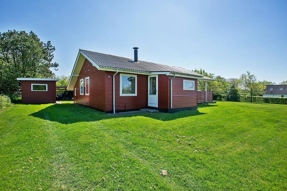 Spydspidsevej 51, 9640 Farsø