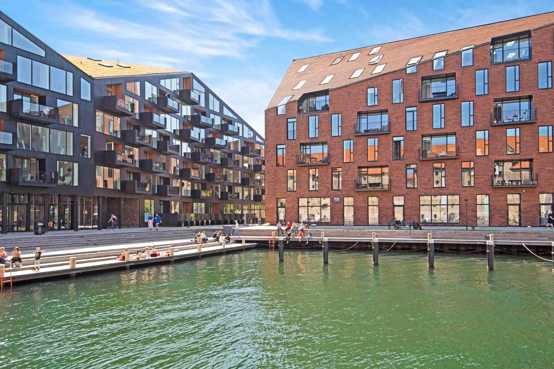 Strandgade 87A, 5., 1401 København K