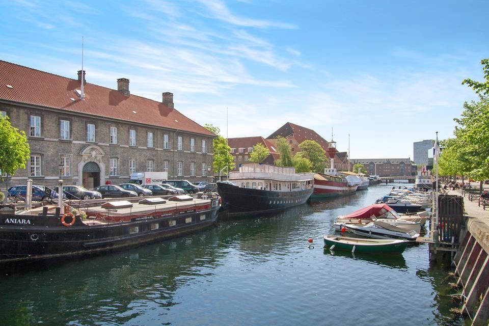 Ny Kongensgade 7, 1. th., 1472 København K