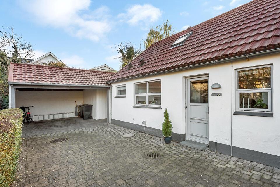 Vroldgade 2, 8660 Skanderborg