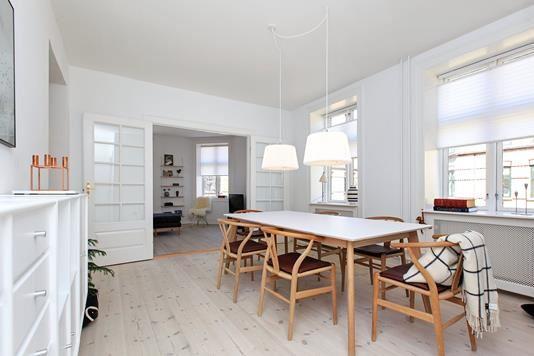 Ålandsgade 15 3 tv, 2300 København S