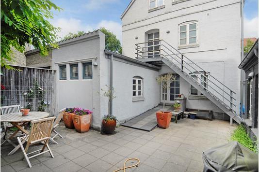 Ny Vestergade 12B, 5000 Odense C