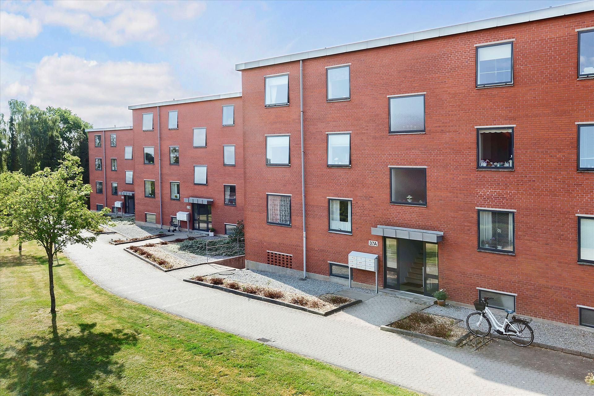 Asser Rigs Vej 37A, ST. MF, Kristrup, 8960 Randers SØ