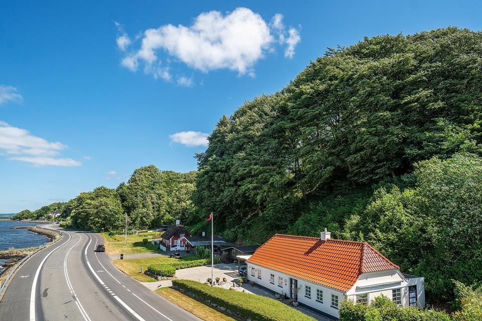 Ibæk Strandvej 282, 7100 Vejle