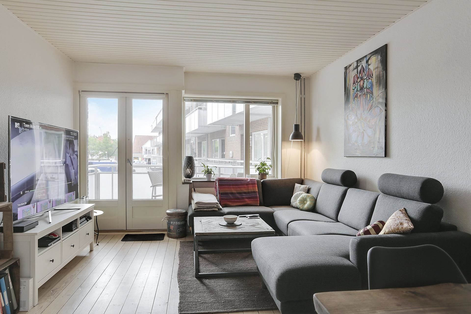 Nørre Boulevard 132, st tv, 4600 Køge