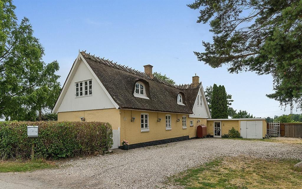 Snertingevej 13, 4750 Lundby