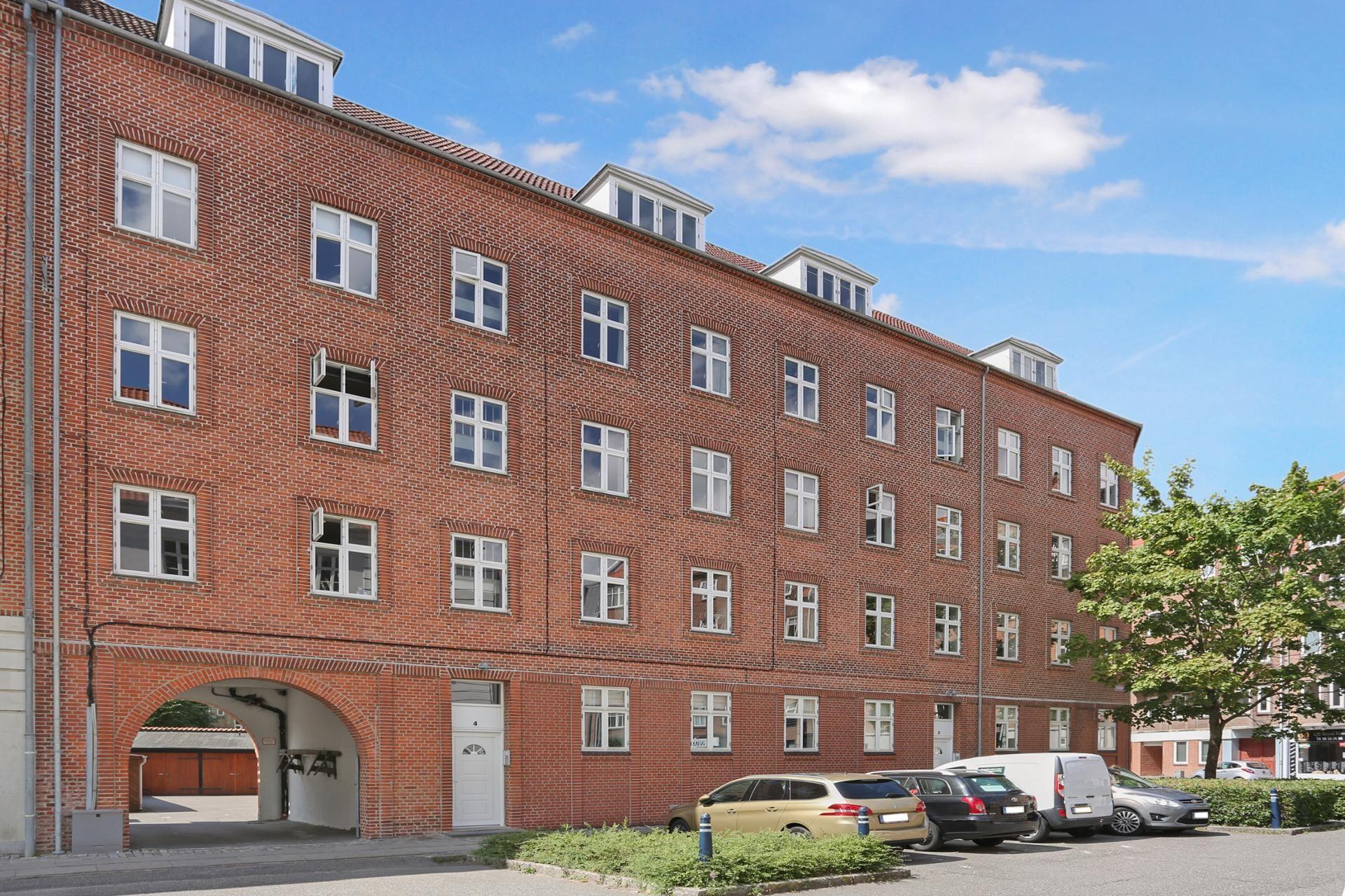Islandsgade 2, 4. tv, 9000 Aalborg