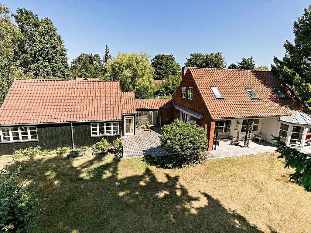 Drosselvej 3, 2960 Rungsted Kyst