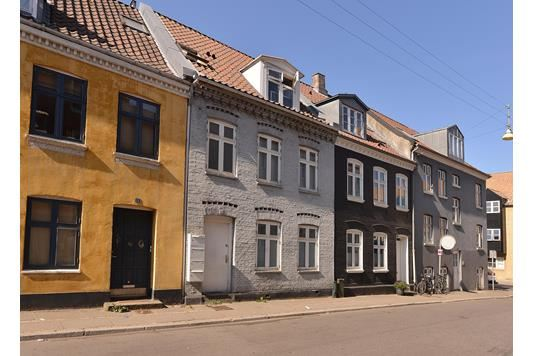 Søgade 13, st.., 8000 Aarhus C