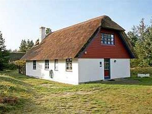 A Hveyselsvej 32, 6792 Rømø