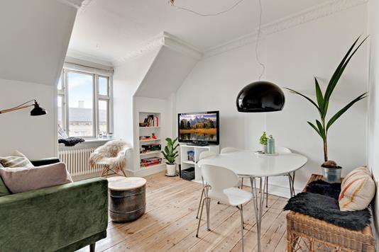 Marstalsgade 44, 5. tv, 2100 København Ø