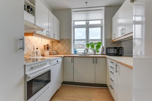 Nyborgvej 18 st tv, 5000 Odense C