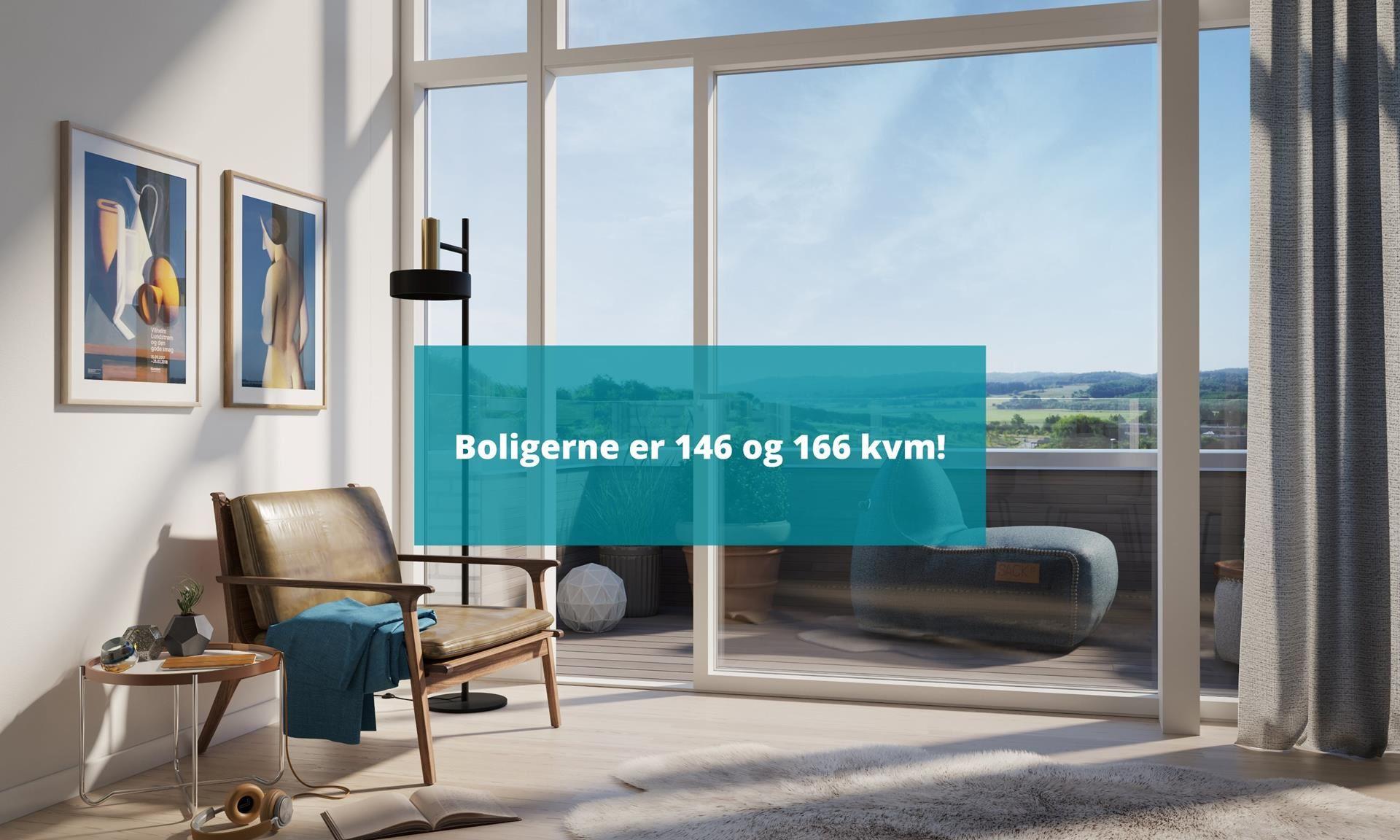 Gaias Alle 18, 9210 Aalborg SØ