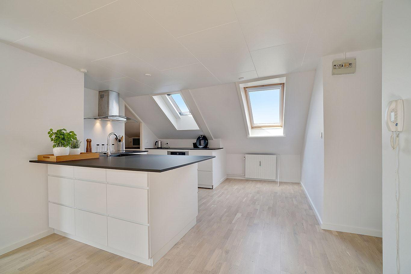 Marstrandsgade 22, 4., 8000 Aarhus C