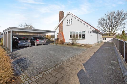 Prins Haralds Allé 45, 5250 Odense SV