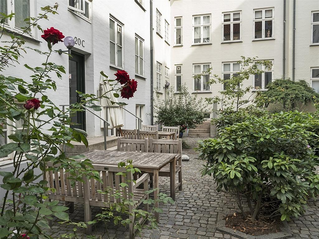 Laksegade 20C, 1. tv., 1063 København K