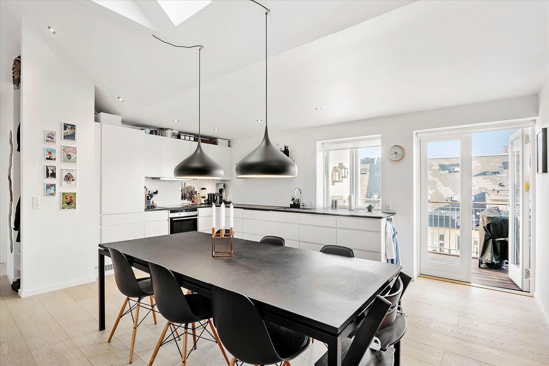 Korsørgade 44, 5. tv., 2100 København Ø