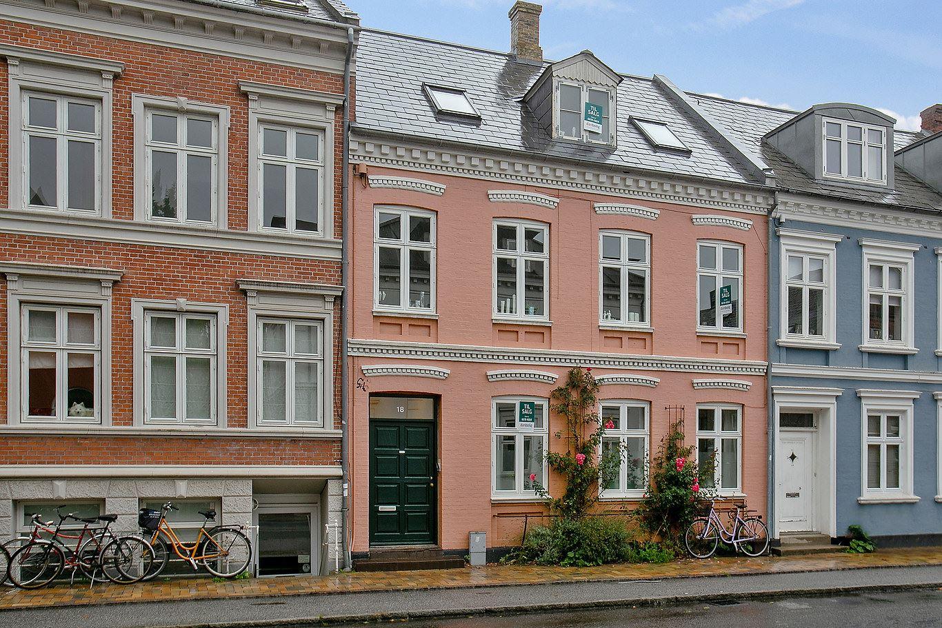 Absalonsgade 18, 5000 Odense C
