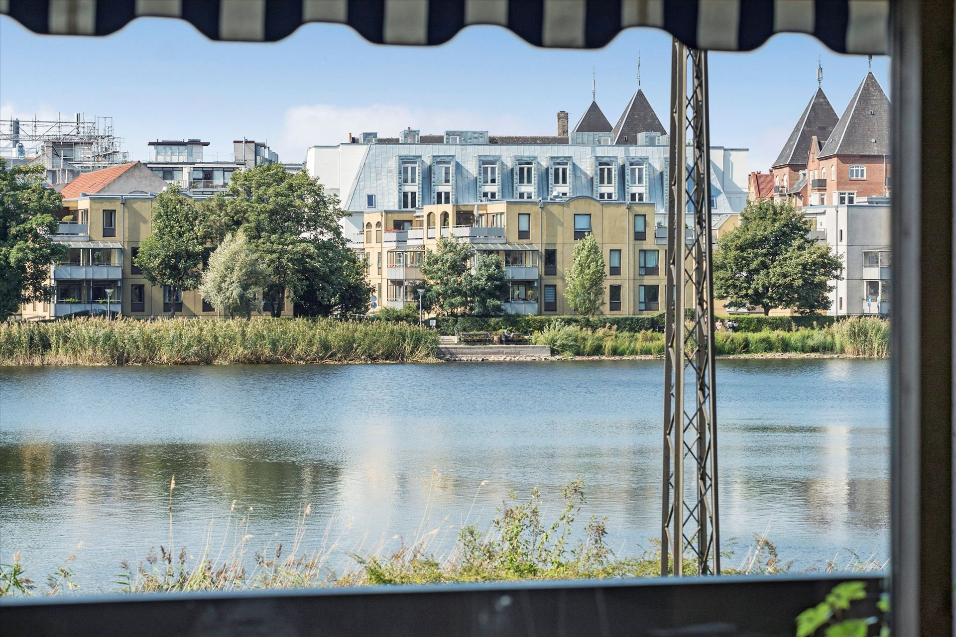 Vester Søgade 16, 1. tv., 1601 København V