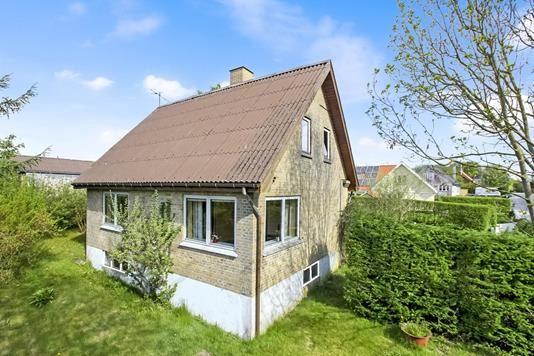 Thoruphedegårdsvej 11, Astrup, 9510 Arden