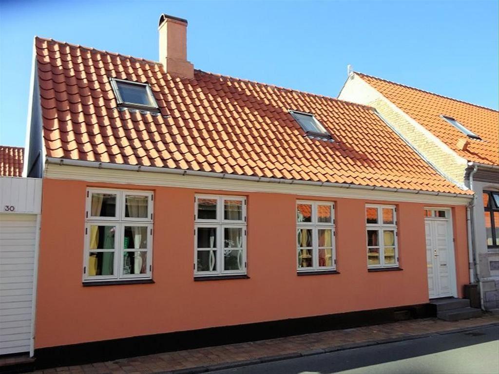 Søndergade 28, 3700 Rønne