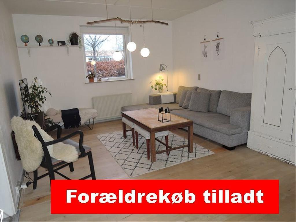 Skejby Vænge 271, 8200 Aarhus N