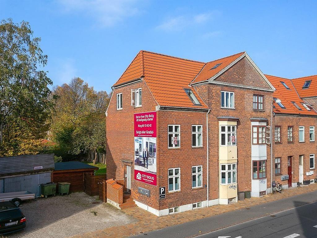 Kochsgade 26, 1, 5000 Odense C