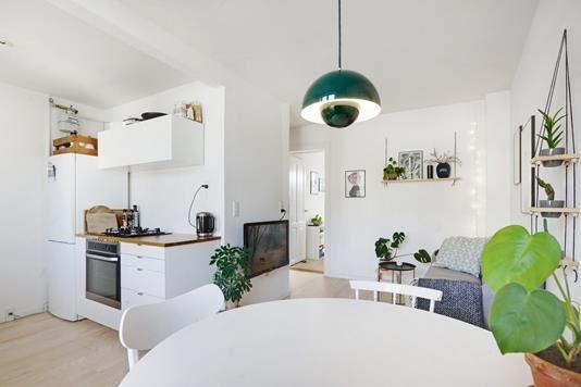 Hallandsgade 6C, 4. tv., 2300 København S