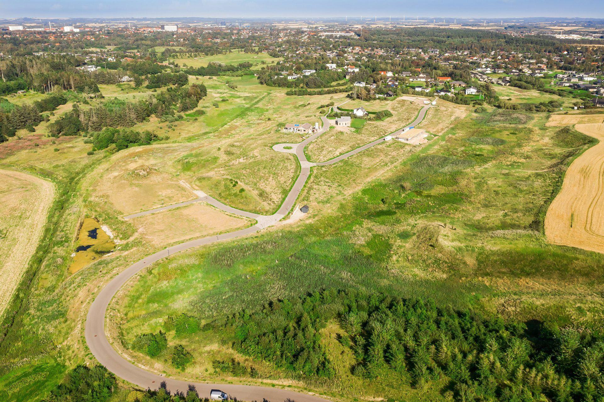 Odbjergparken 22, 9800 Hjørring