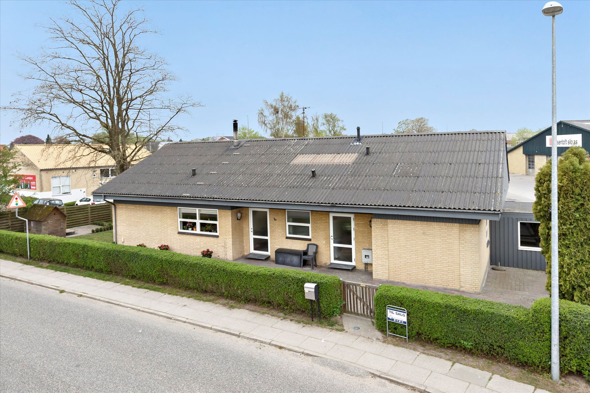 Volkmøllevej 1A, Assentoft, 8960 Randers SØ