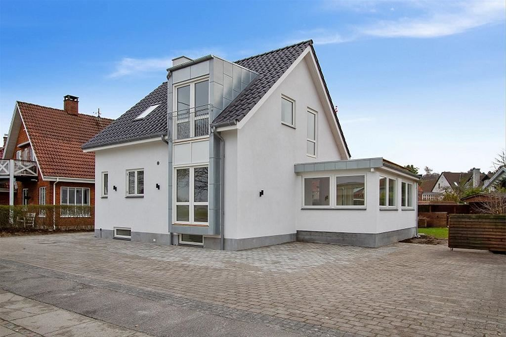 Sankt Clara Vej 50, 4000 Roskilde