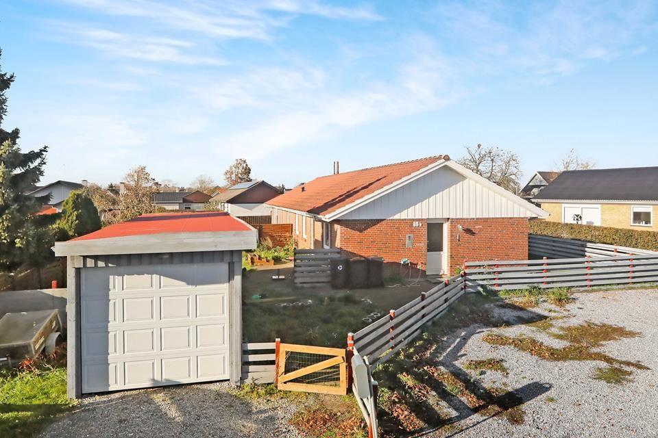 Jyllensgade 25B, Ulsted, 9370 Hals