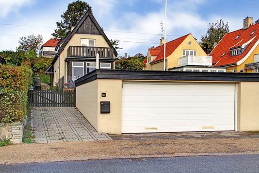 Søndre Strandvej 82, 3000 Helsingør
