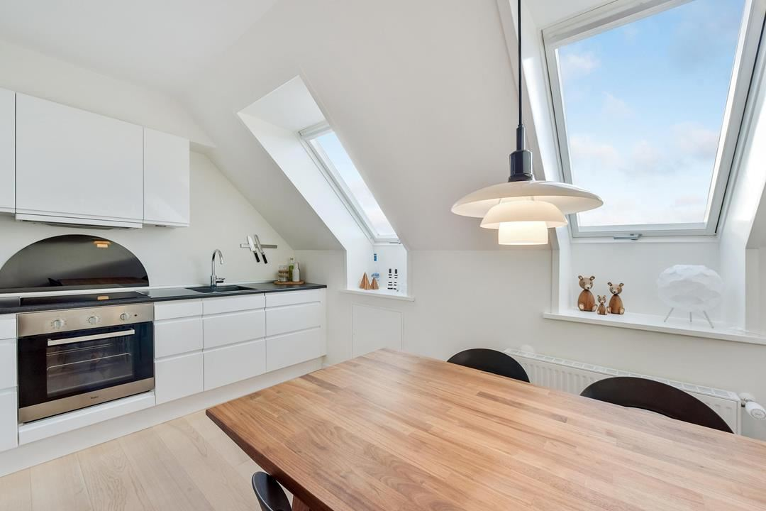 Tøndergade 96, 3. th, 8000 Aarhus C