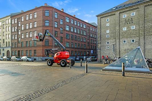 Tovværkgade 4, 3. tv., 2300 København S