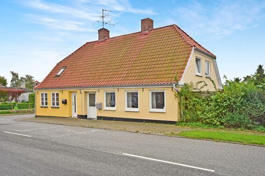 Holmgade 25, 6430 Nordborg