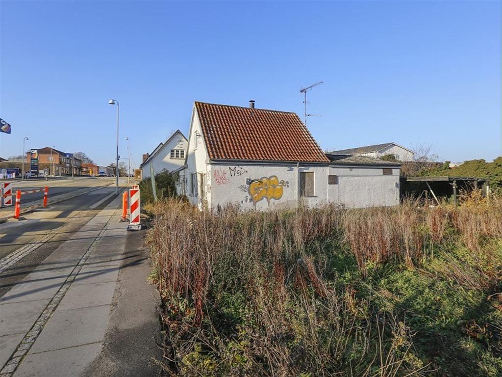 Københavnsvej 95, 4000 Roskilde