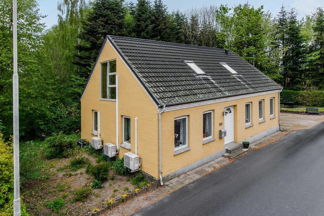 Nordvejen 20, 8355 Solbjerg