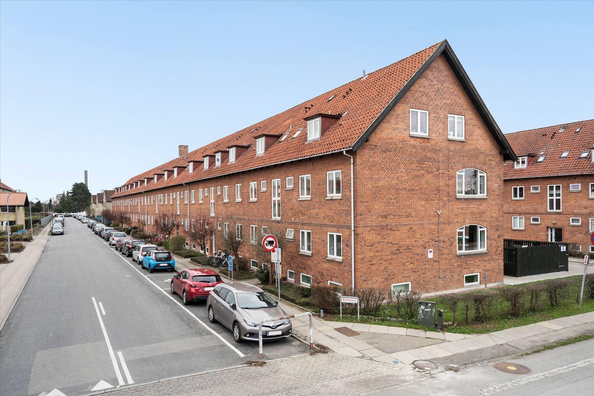 Bonkesvej 2, st. th, 2650 Hvidovre
