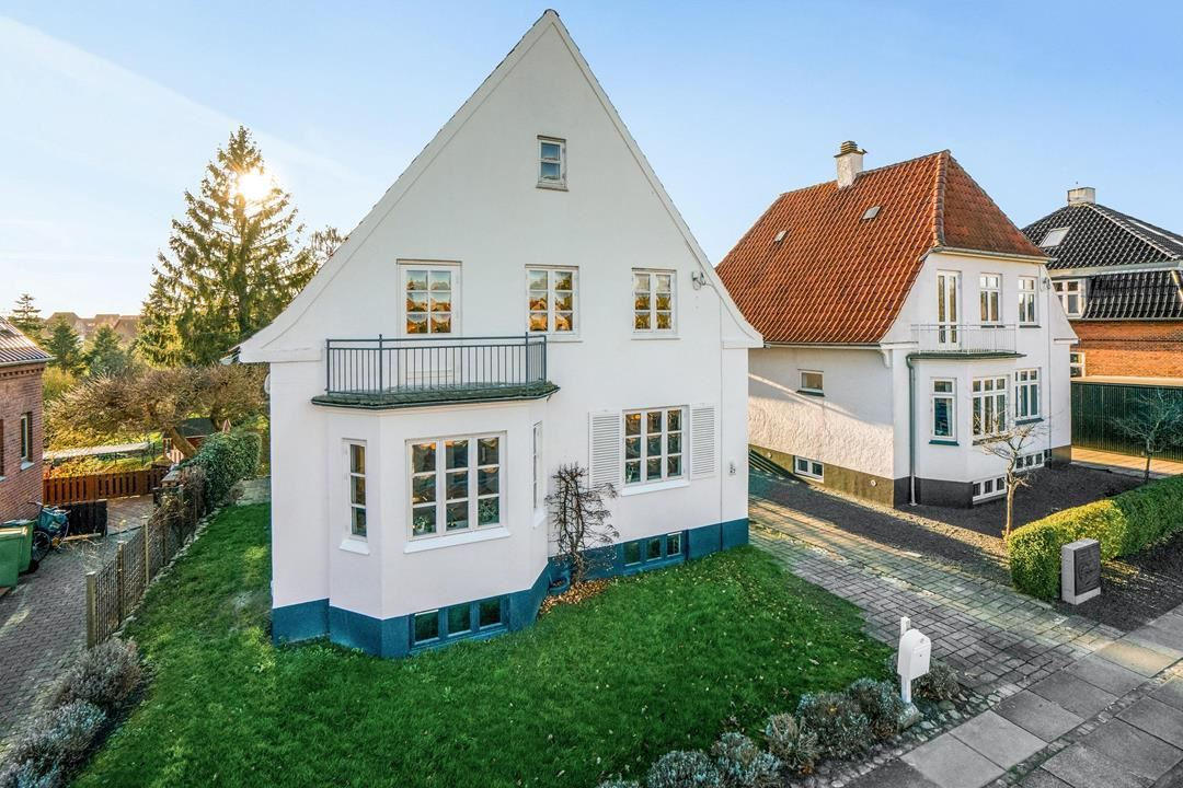 Døckerslundsvej 67, 5000 Odense C