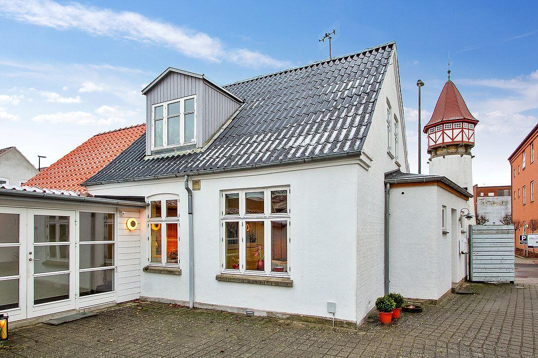 Amaliegade 14, 8600 Silkeborg
