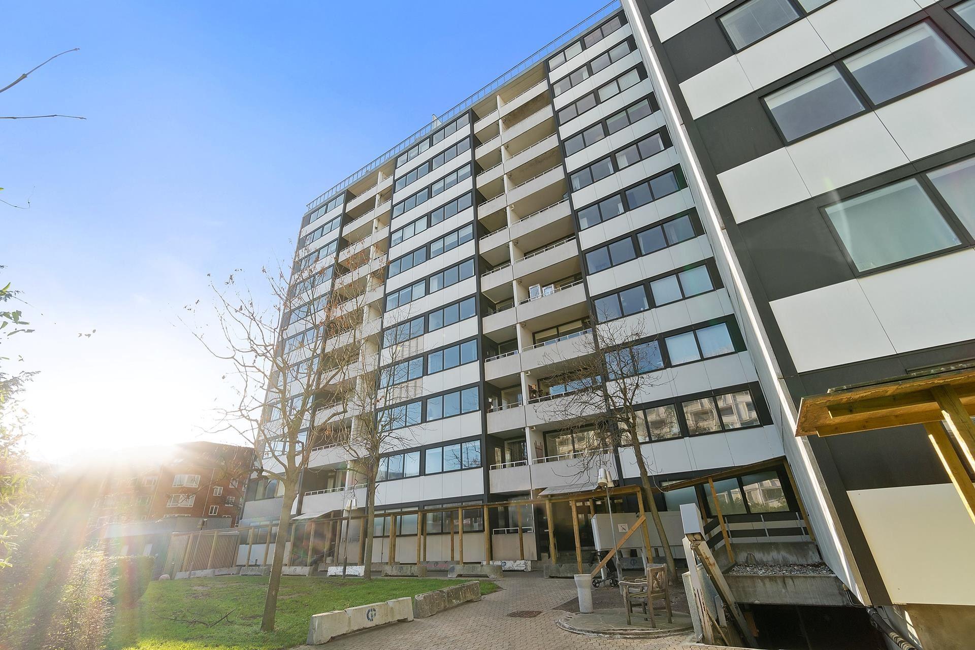 Jagtvej 213, st.. 1., 2100 København Ø