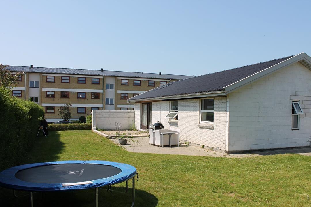 Neergårdsvej 21, 4000 Roskilde
