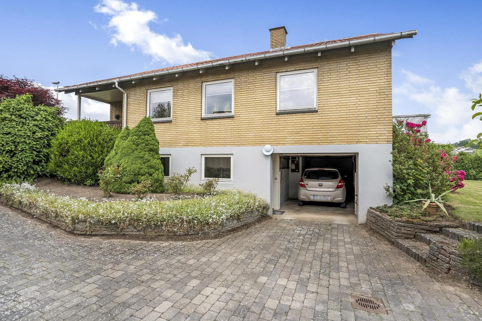 Tøndervej 4, Hvinningdal, 8600 Silkeborg