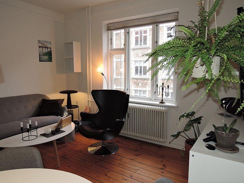 Skt.Pauls Gade 64, 2. tv, 8000 Aarhus C