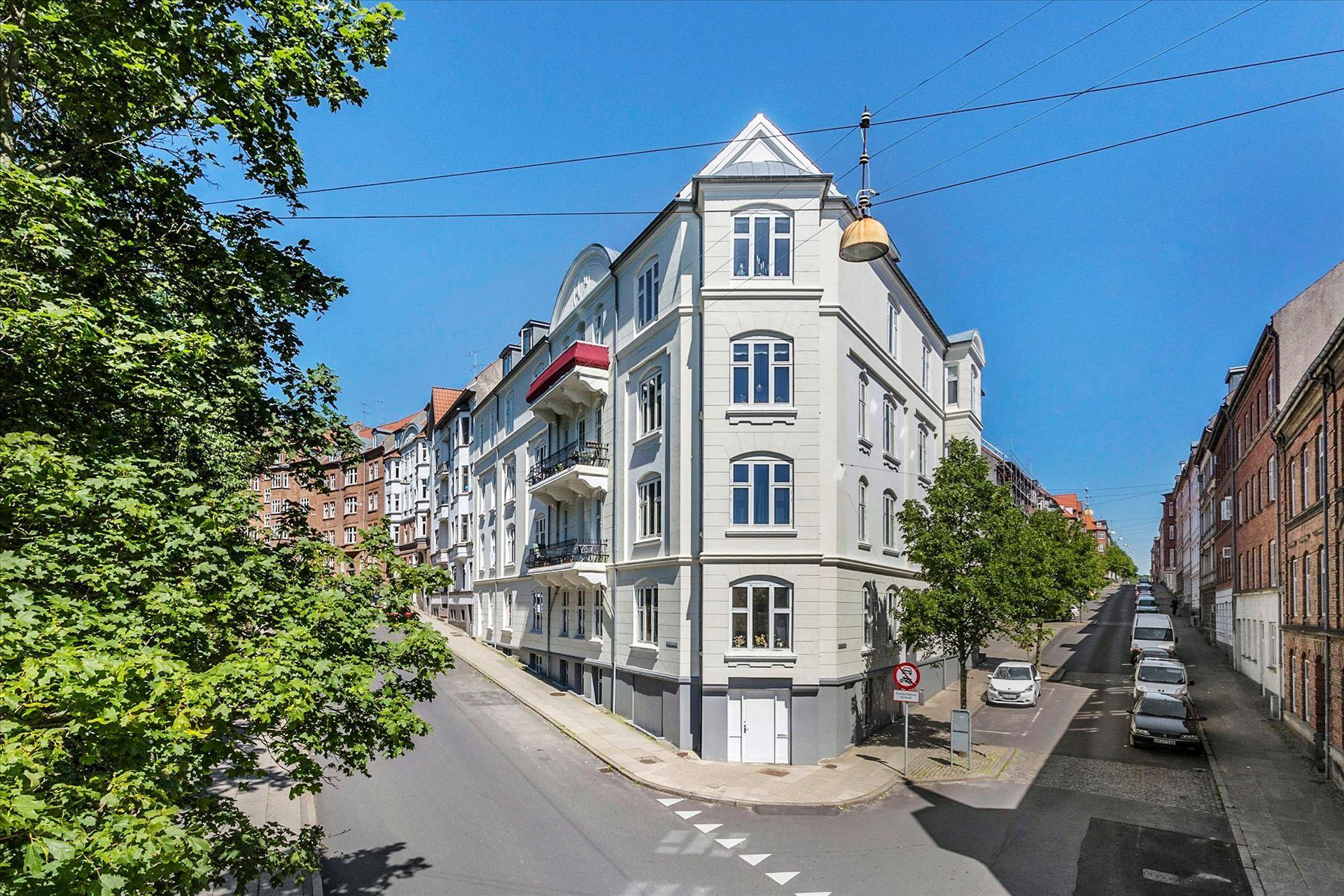 Danmarksgade 28, 4. th, 8900 Randers C