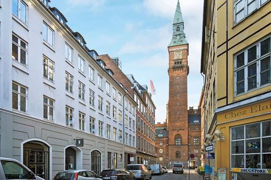 Lavendelstræde 17A, 1. tv, 1462 København K