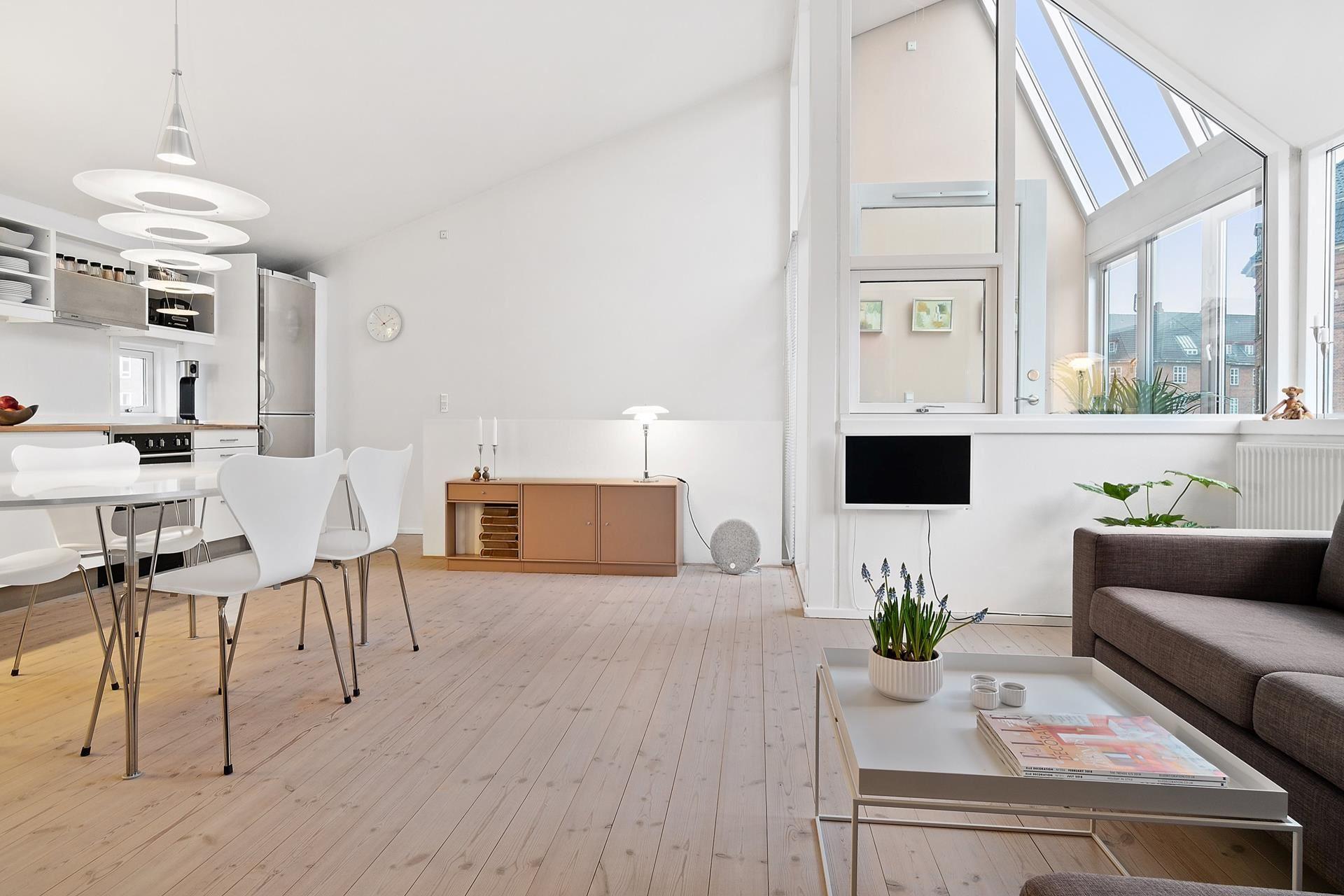 Masnedøgade 2A, 1. Dør/lejl. 11, 2100 København Ø