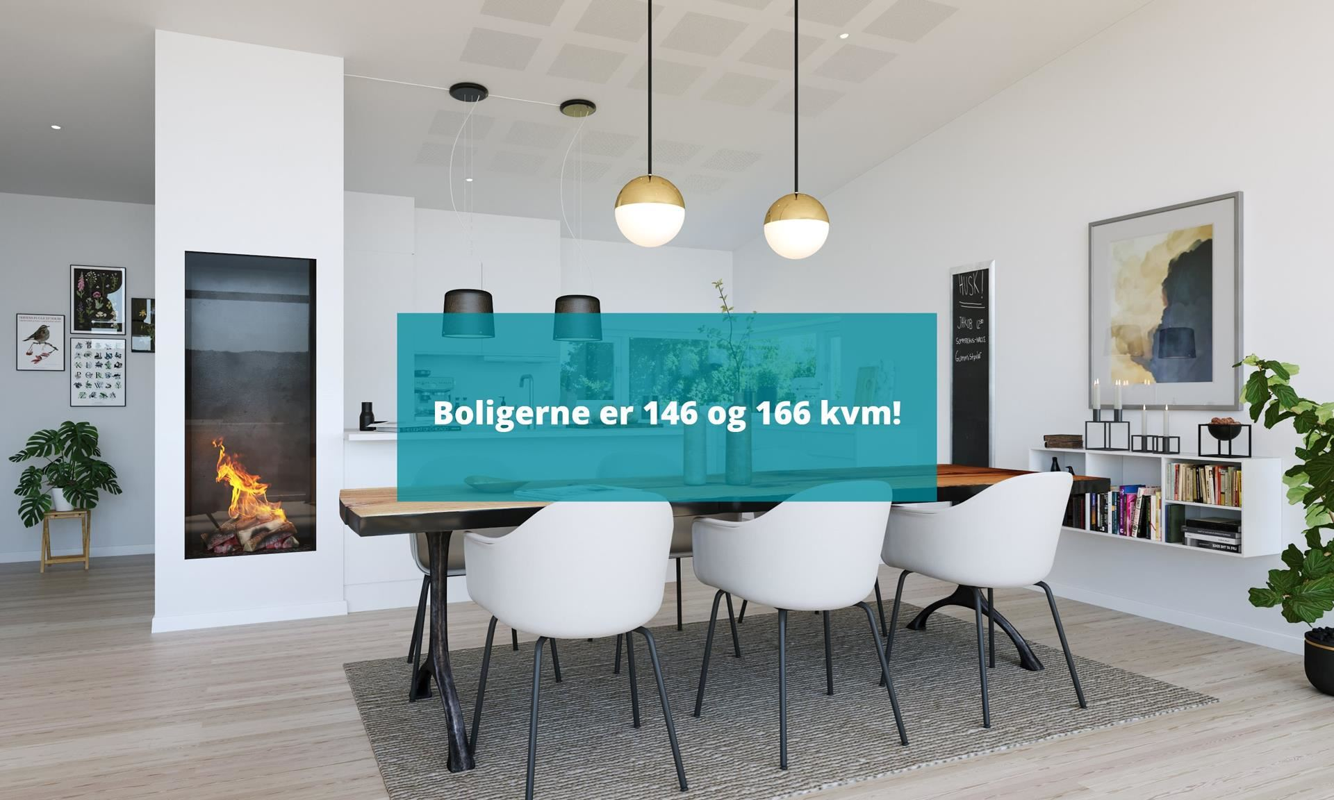 Gaias Alle 4, 9210 Aalborg SØ